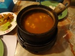 Claypot Tom Yum